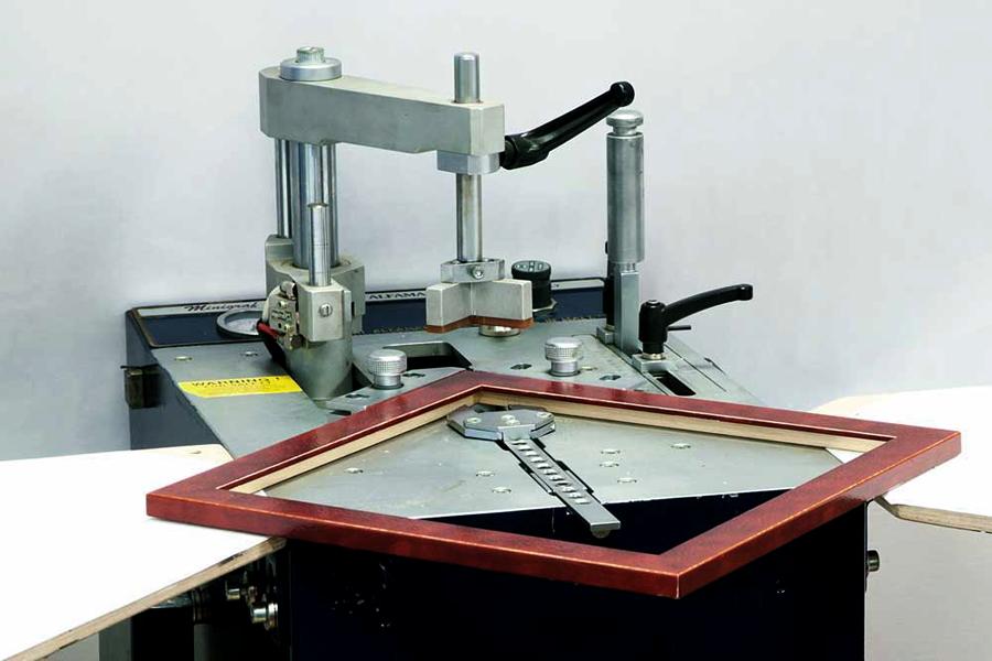 Изготовление багет для рамок для картин своими руками